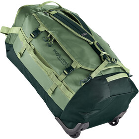 Eagle Creek Cargo Hauler Duffel Bag met Wielen 110l, mossy green